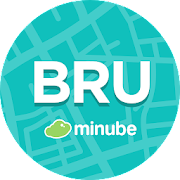 Brussels Travel Guide in english with map