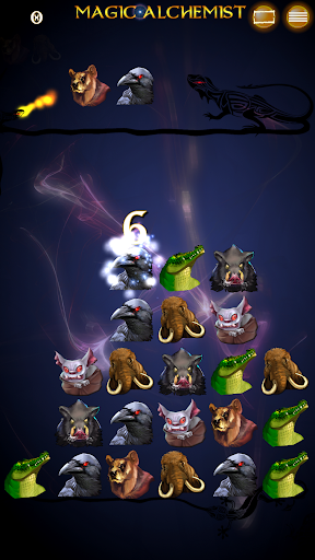 Magic Alchemist apktram screenshots 7