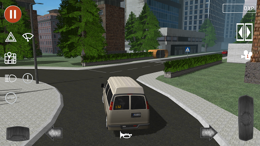Public Transport Simulator 1.35.2 Screenshots 6