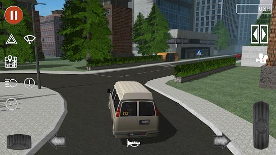 Public Transport Simulator Mod 6