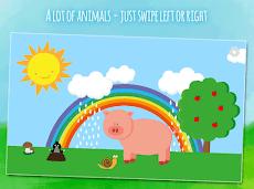 動物 - 1歳以上の子供向けのゲームのおすすめ画像2