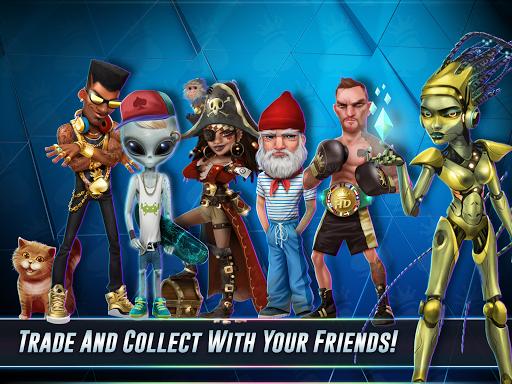 HD Poker: Texas Holdem Online Casino Games apkslow screenshots 10