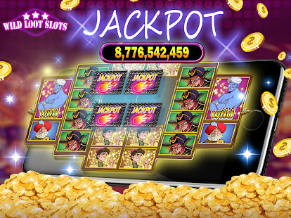 Big Win Slots , 777 Loot Free offline Casino games 4.18 Screenshots 12