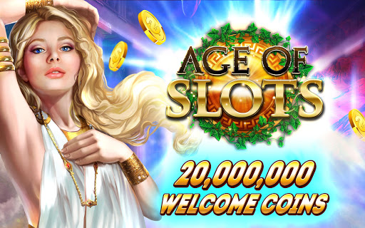 Age of Slotsu2122 Best New Hit Vegas Slot Games Free  Screenshots 6