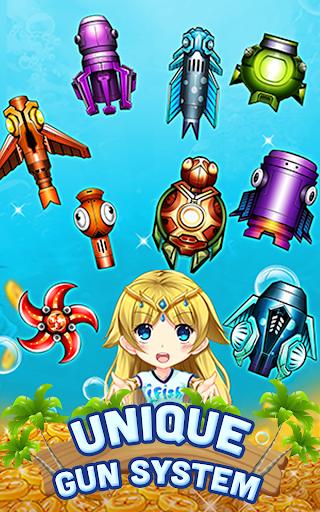 iFish - Fish Hunter Online ZingPlay 2020.12.1 screenshots 9