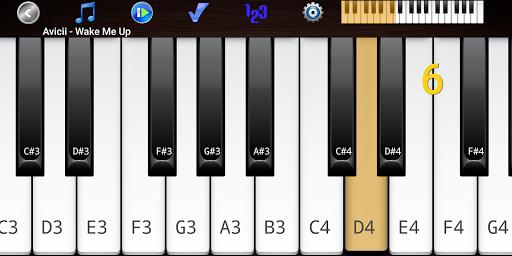Piano Melody apktram screenshots 1
