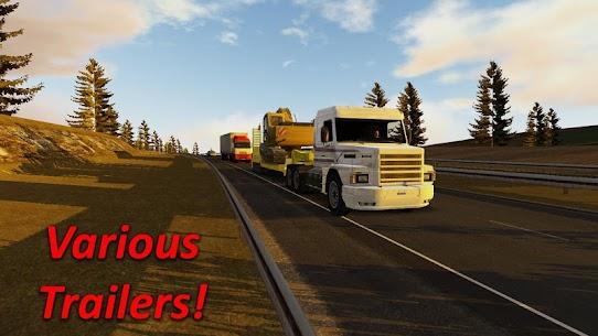 Baixar Heavy Truck Simulator Mod Apk 3