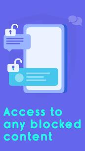 Alien VPN – Fast Global Servers & Secure Vpn Proxy For Android 2