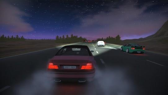 Drift Ride Mod Apk 1.52 (Free Shopping) 4