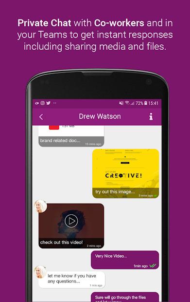 watsonline screenshot 4