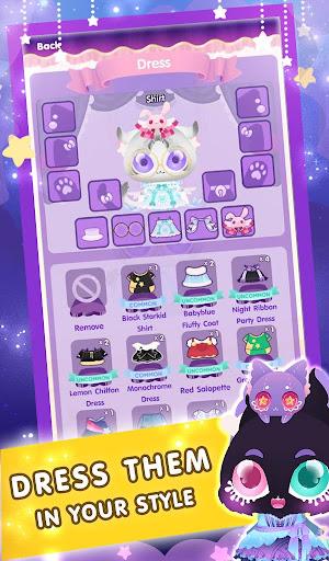 Dream Cat Paradise 3.1.13 screenshots 7