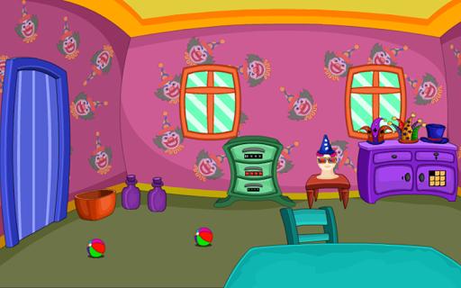 Escape Games-Puzzle Clown Room  screenshots 11