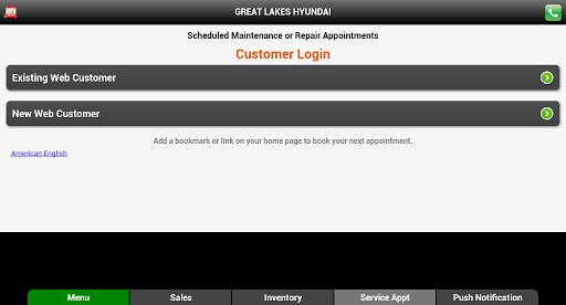 Great Lakes Hyundai Dealer App For PC Windows (7, 8, 10, 10X) & Mac Computer Image Number- 16