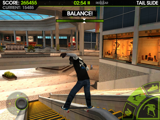 Skateboard Party 2 screenshots 9