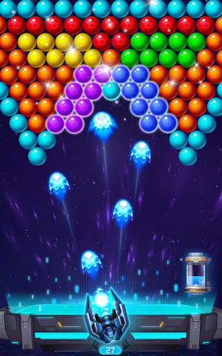 Bubble Shooter Game Free 2.2.2 screenshots 12
