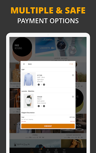 Zalando Lounge - Shopping Club 1.11.18 screenshots 10