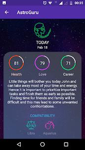 Astro Guru: Palmistry, Horoscope & Tarot Astrology 10