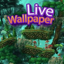 Secret Jungle Live Wallpaper Download on Windows