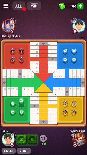 Parchisi STAR Online 1.76.1 screenshots 5