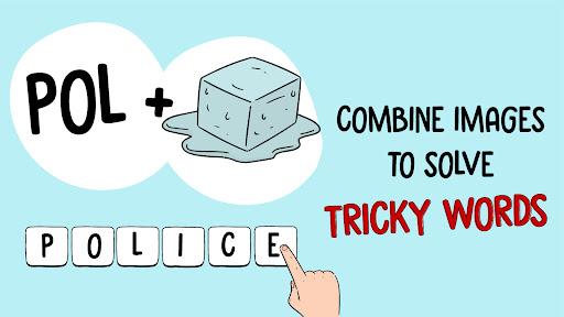 Brain Test: Tricky Words  screenshots 14