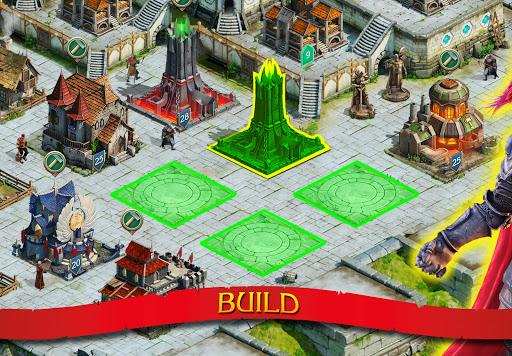 Stormfall: Rise of Balur  Screenshots 4
