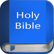 App Icon for Bible King James Version PRO App in Slovakia Google Play Store