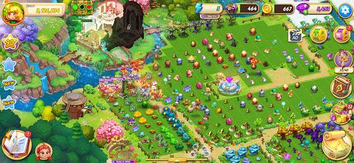 Merge Elves apkdebit screenshots 6