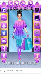 Fashion Model 2020 - Rising Star Girl 1.4 Screenshots 13