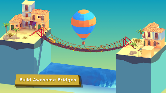 Bad Bridge Mod 1.16 Apk [Unlimited Coins] 2