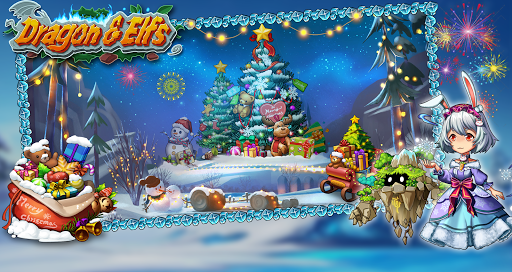 Dragon & Elfs  screenshots 7