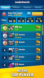 Ludo Party : Dice Board Game 5
