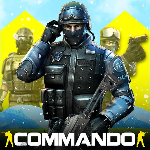 Call Of IGI Commando: Mobile Duty- New Games 2021