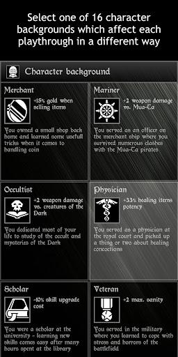 Grim Quest - Old School RPG filehippodl screenshot 6