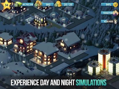 City Island 4- Simulation Town: Expand the Skyline screenshots 20