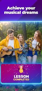 Simply Guitar by JoyTunes MOD APK [Premium] Download 5