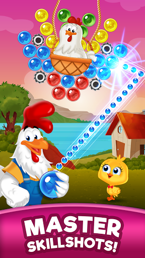 Farm Bubbles Bubble Shooter Pop 3.1.13 screenshots 4