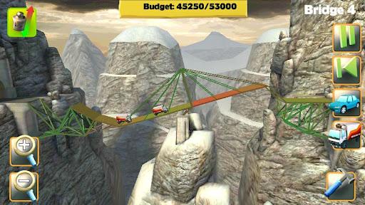 Bridge Constructor FREE 10.1 screenshots 3