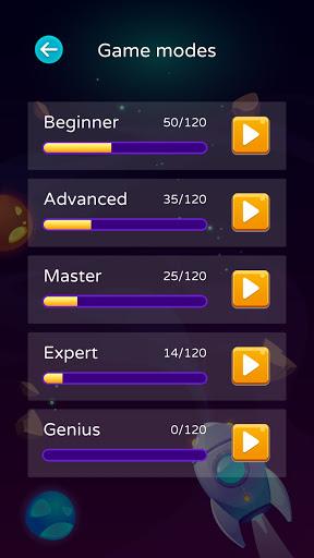 Ball Sort - Bubble Sort Puzzle Game 3.3 screenshots 2