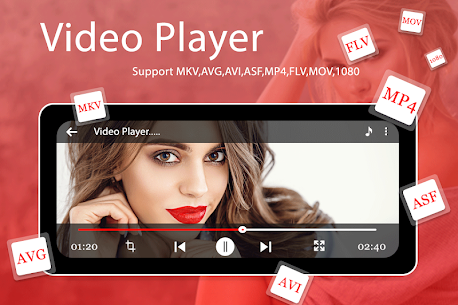 HD Indian Video Player : 4K HD Video Player 1.7 APK Mod Latest Version 1