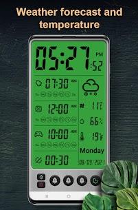 Alarm clock Pro Apk (PAID) Free Download Latest 9