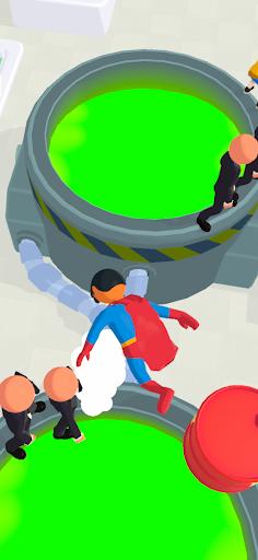 Ragdoll Hero 1.0.5 screenshots 7