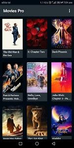 Movies Pro 2.7