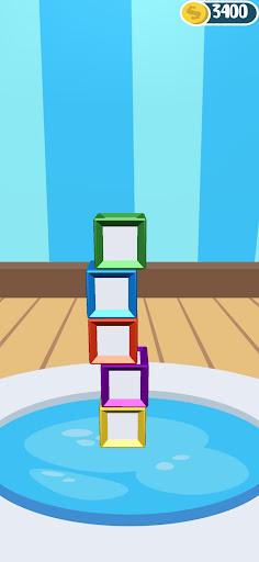 Fidget Trading Master toys & Pop it ASMR Games 3.2 screenshots 6