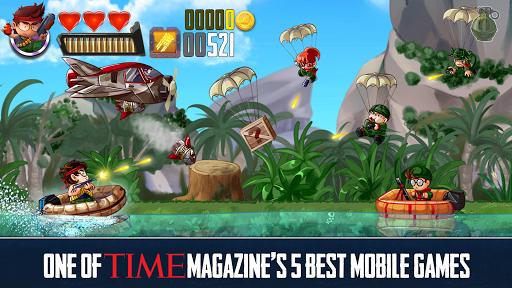 Ramboat - Offline Shooting Action Game 4.1.8 Screenshots 1