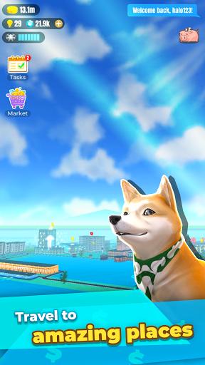 Millionaire Tycoon: World 1.0.6 screenshots 3