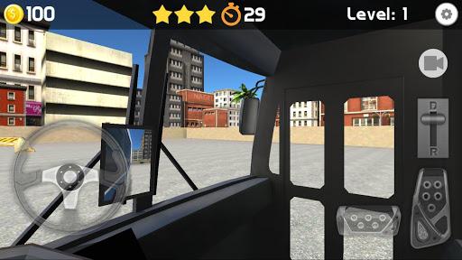 Bus Parking 3D screenshots 10
