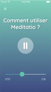 Meditatio - Mu00e9ditation chru00e9tienne en franu00e7ais 15 screenshots 5