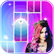 Sarah Jeffery - Descendants 3 Piano Tiles - Androidアプリ