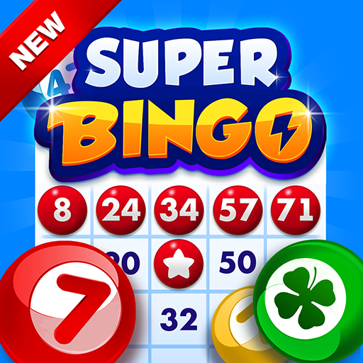 Super Bingo HD™: Best Free Bingo Games