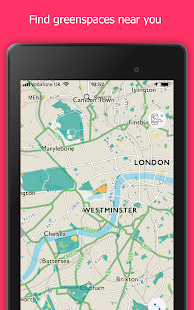 OS Maps: Explore hiking trails & walking routes 3.0.9.881 Screenshots 15